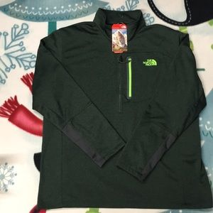 Nwt The Northface Pullover